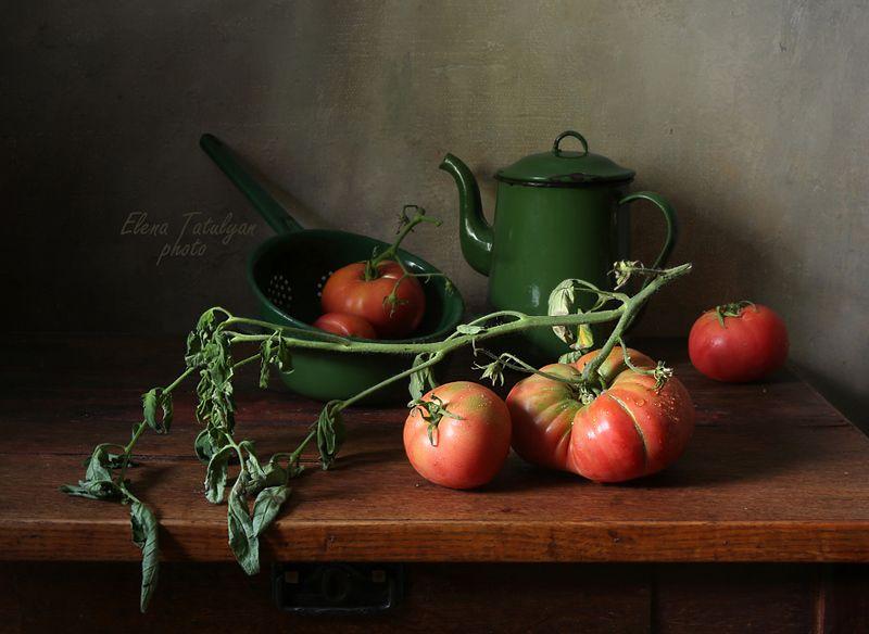 помидоры С томатамиphoto preview