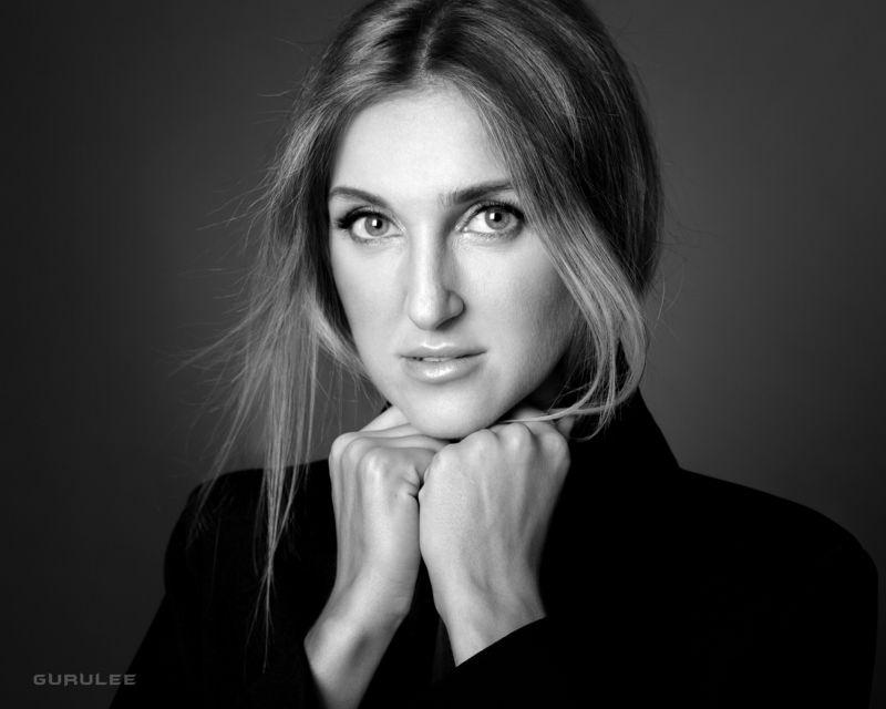 девушка, портрет, XENIAphoto preview