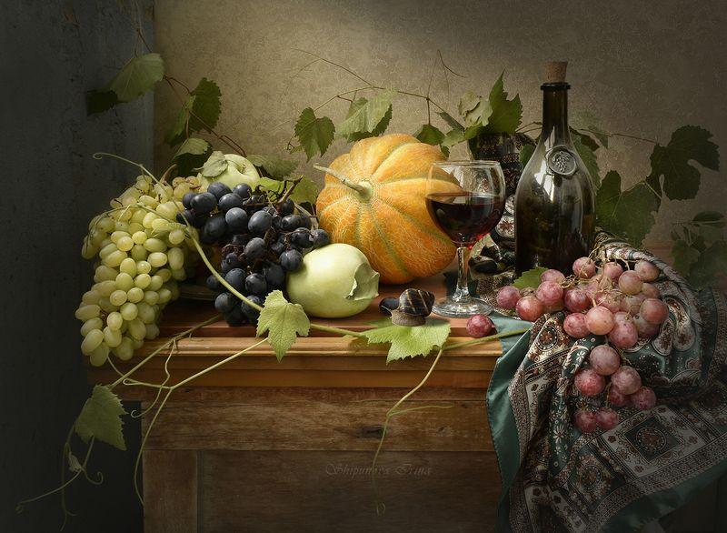 Виноградный бумphoto preview