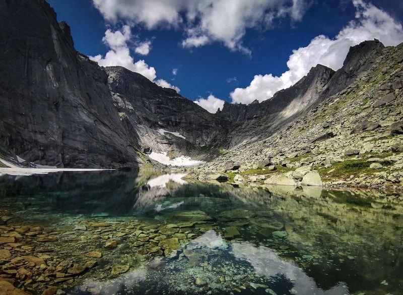 Ледяное озероphoto preview