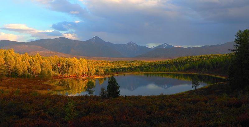 Озеро Киделю.photo preview