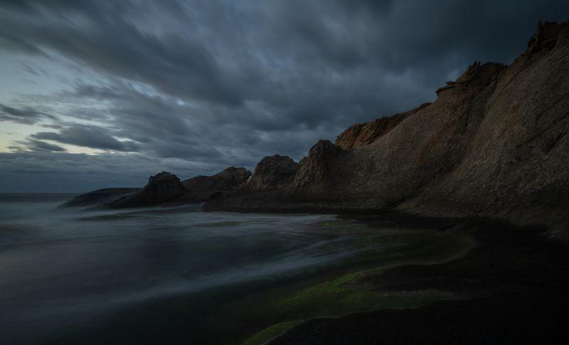 Черно море-Резовоphoto preview