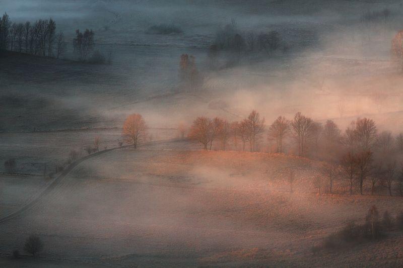 landscape,autumn,mountains,canon The Heart of Autumn... фото превью