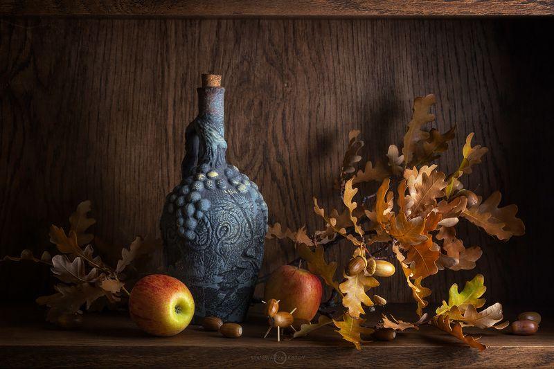 Осенняя настойкаphoto preview