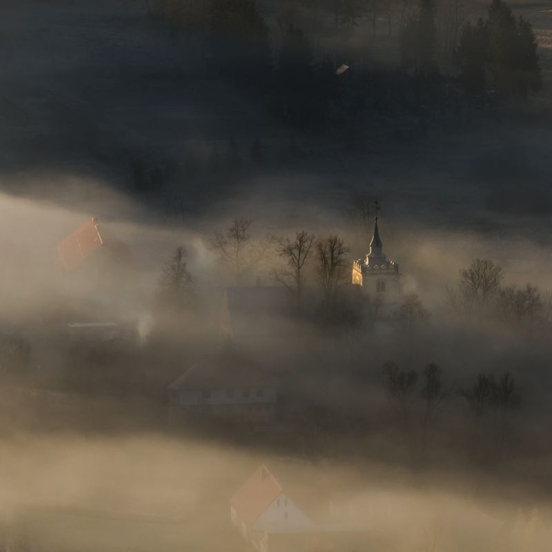 landscape,autumn,mountains,canon September Morn... фото превью
