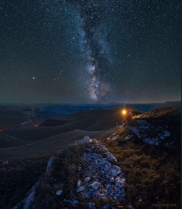 Ночной Странникphoto preview