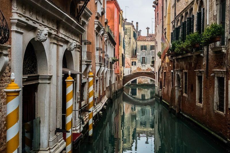 venice, italy,  houses, architecture, travel, италия, венеция, остров, крыши, город, архитектура, cityscape, europe, rooftops, вода, water, bridge Венецияphoto preview