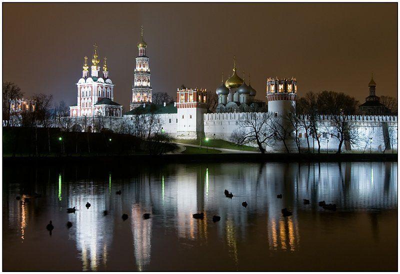 Прогулки по Москвеphoto preview