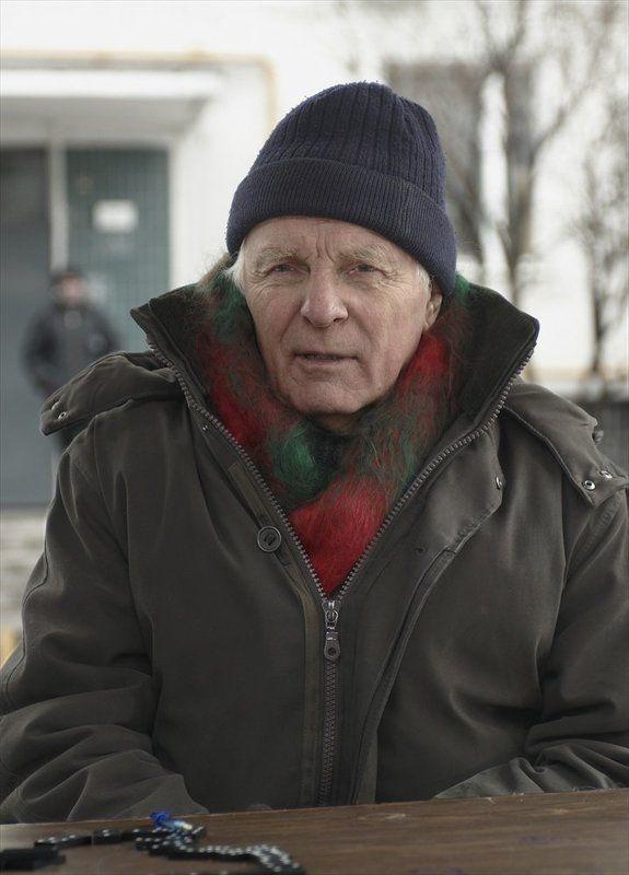 актер, назаров Уходящая Эпоха - Актер Назаров Ю.В.photo preview