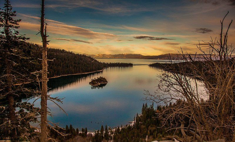 Lake Tahoephoto preview
