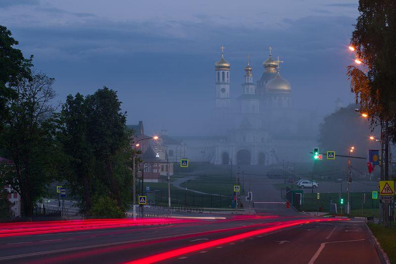 По дороге в Храм.photo preview