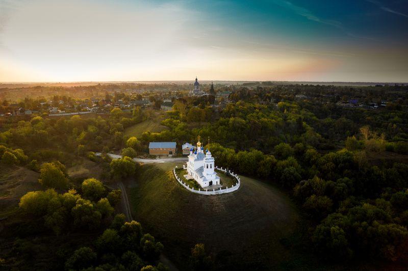 Свято-Успенский женский скит-подворье.photo preview