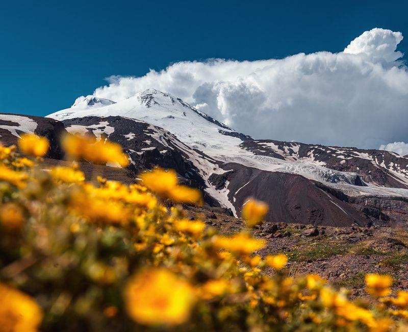 Эльбрус, пейзаж, Elbrus Эльбрусphoto preview