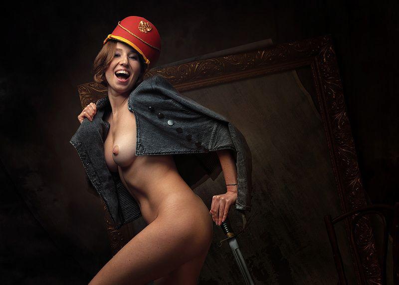 Гусары, шампанского!photo preview