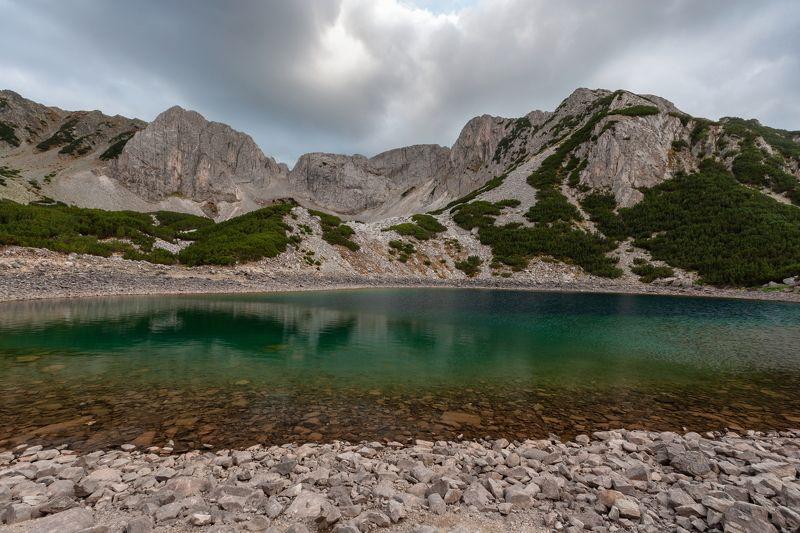 Озеро Синаницаphoto preview