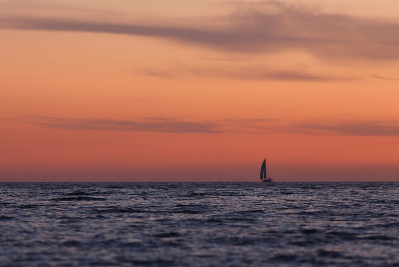 крым, батилиман, ласпи, айя Настроение - мореphoto preview