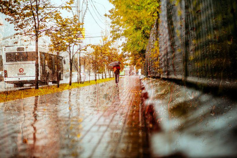 пейзаж,фотограф,осень,город Осень 2021photo preview