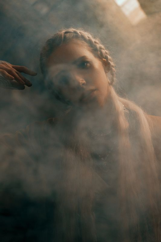 Birth of Doamna Zinelor фото превью