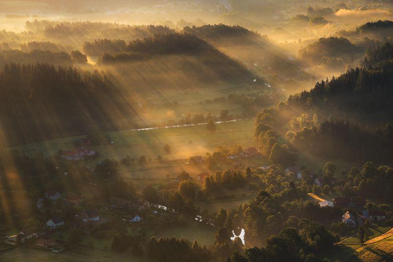 landscape,spring,mountains,canon Spring Light.... фото превью
