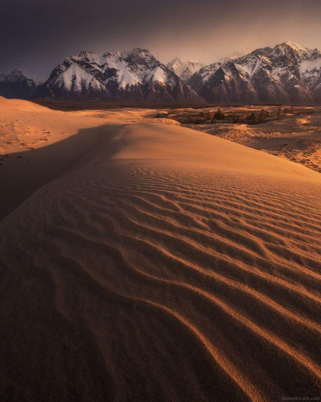 Чарские пескиphoto preview
