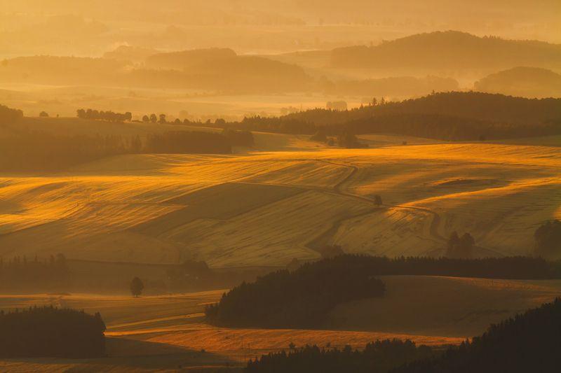 landscape,autumn,mountains,canon Brand New Day II... фото превью