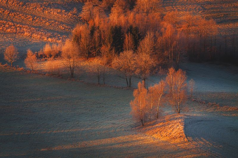 landscape,autumn,mountains,canon First Light... фото превью