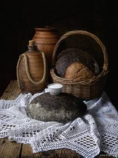 Хлеб-соль