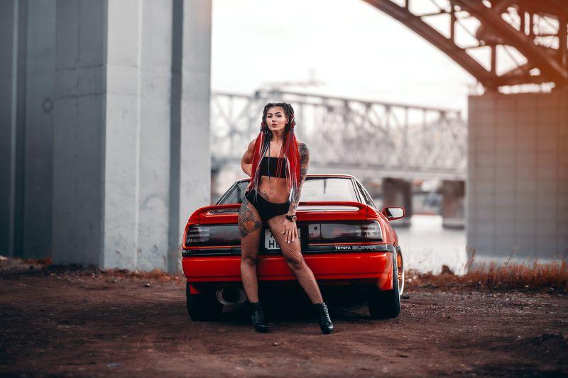 girl,sony,portrait,model,fashion,cars Daryaphoto preview