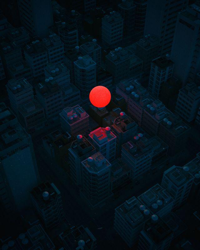 Dark City lphoto preview