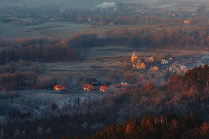 landscape,autumn,mountains,canon Hopeful Landscapes... IV фото превью