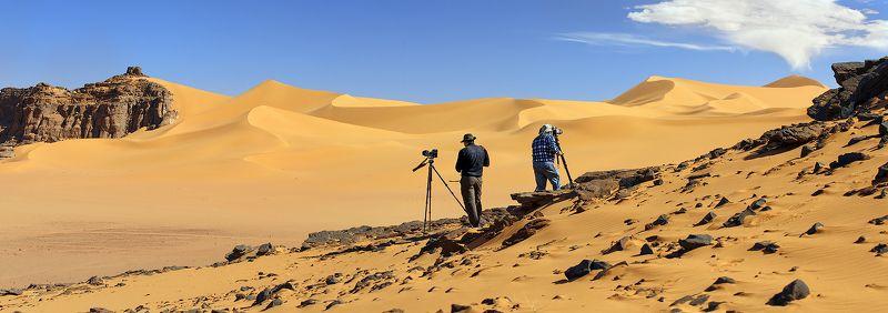 Сафари по Сахаре.photo preview