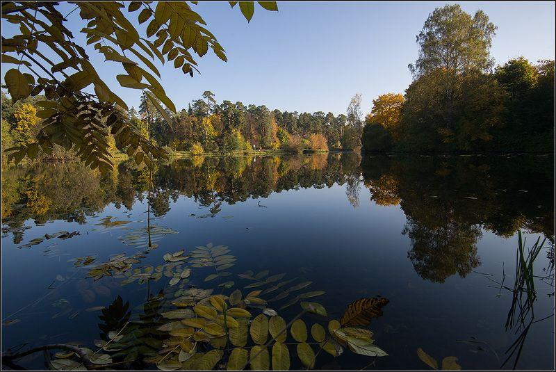 москва, озеро бездонное *  *  *photo preview