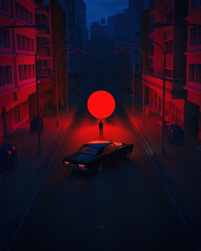 Dark City llphoto preview