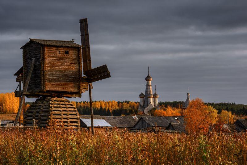 Осенняя... Душевная...photo preview