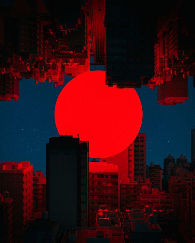 Dark City Vphoto preview
