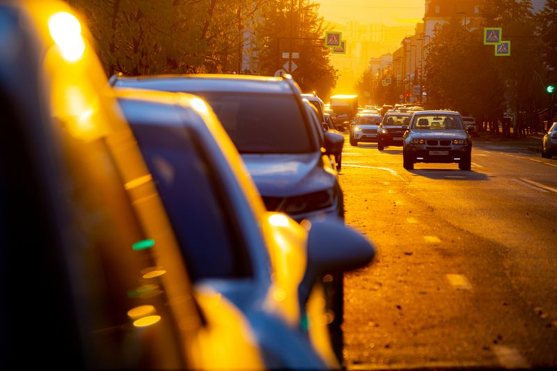 sunset,city,photographer,street,sony,cars Golden cityphoto preview