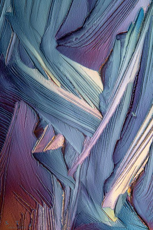 кристаллы, кислоты, кислота, сергей, толмачев, аминокислоты, аминокислота, поляризация Кристальные пейзажиphoto preview