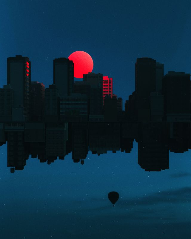 Dark City VIphoto preview