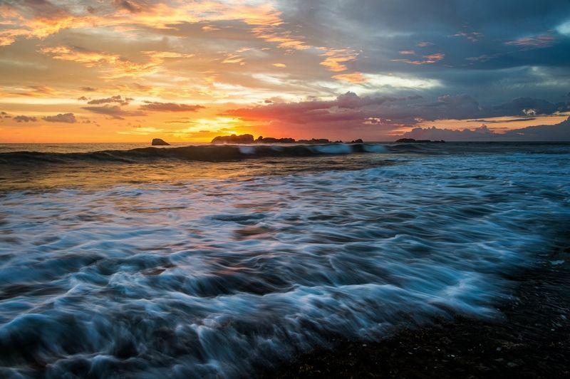 Индийский Океан...photo preview
