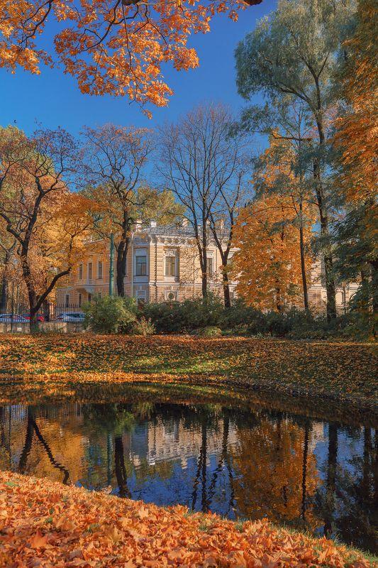 питер, санкт-петербург, осень ***photo preview