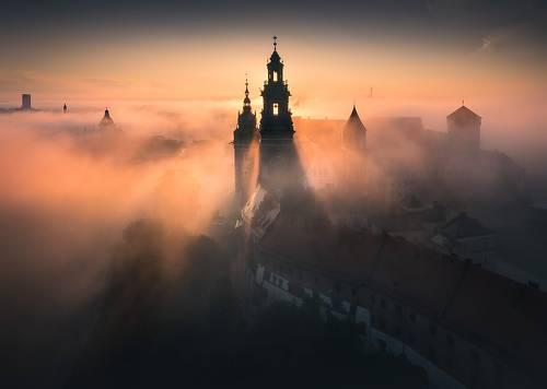 Wawel Cathedral IV