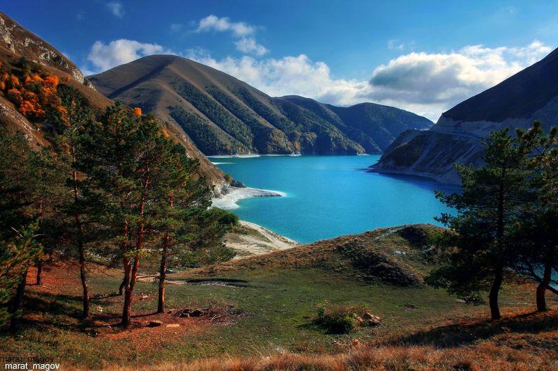 казеной ам,озеро,горы,чечня,дагестан, Казеной ам..photo preview
