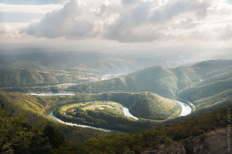 меандр Меандр | фототур Сербияphoto preview
