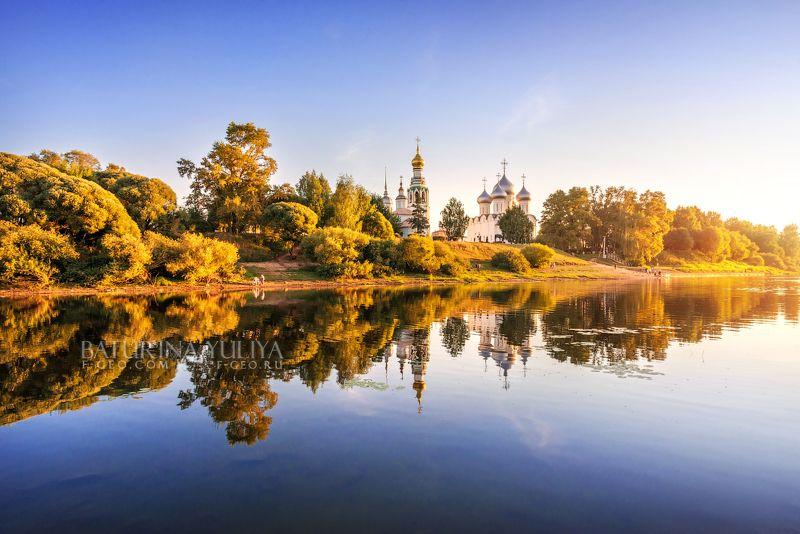 вологда, кремль Золотой Кремльphoto preview