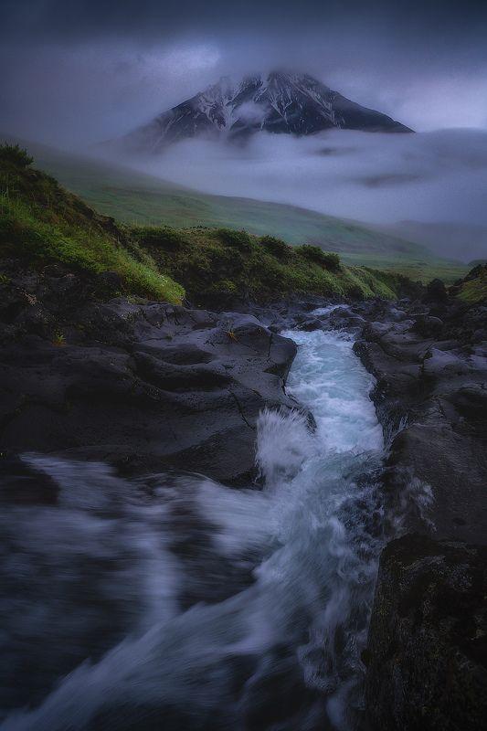 Пробуждение вулканаphoto preview