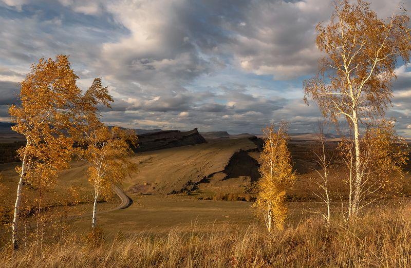 хакасия, сундуки, долина онло.,сентябрь 2021. Хакасия. Долина Онло.photo preview