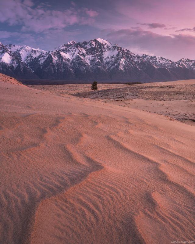 Чарские пески Чарские пески фото превью