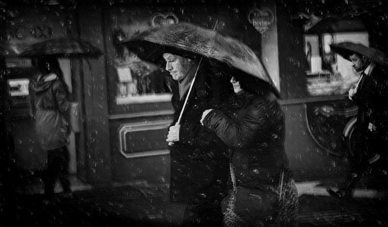 Непогода в лицахphoto preview