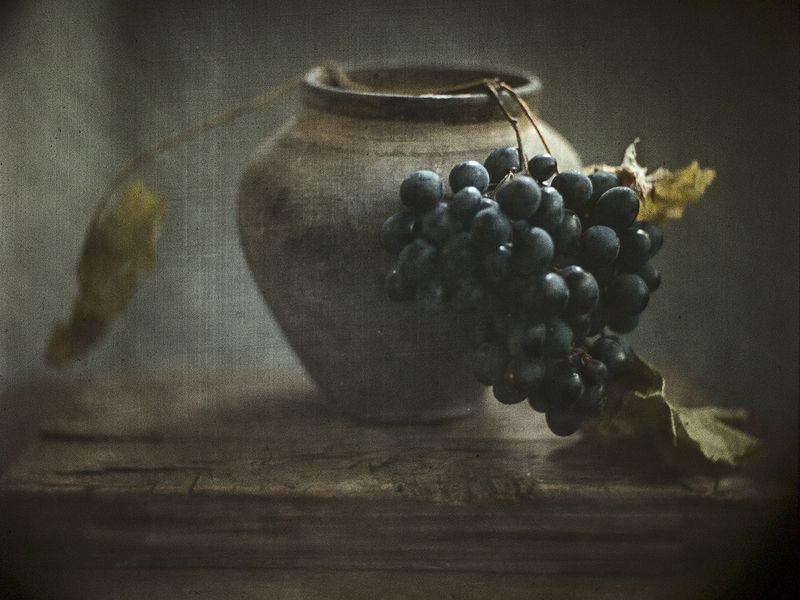 Виноградная пораphoto preview