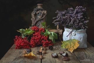 Осенние сказки